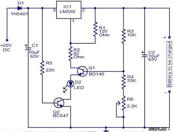 battery-charger-circuit-using-lm350