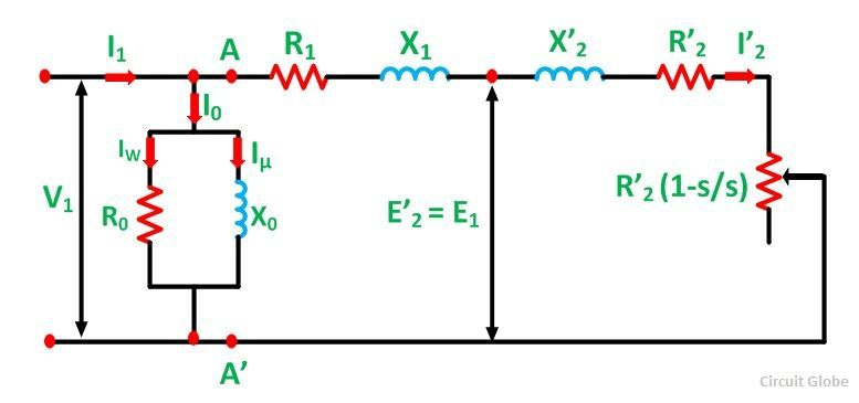 EQUIVALENT-CIRCUIT-OF-AN-INDUCTION-MOTOR-FIG-3