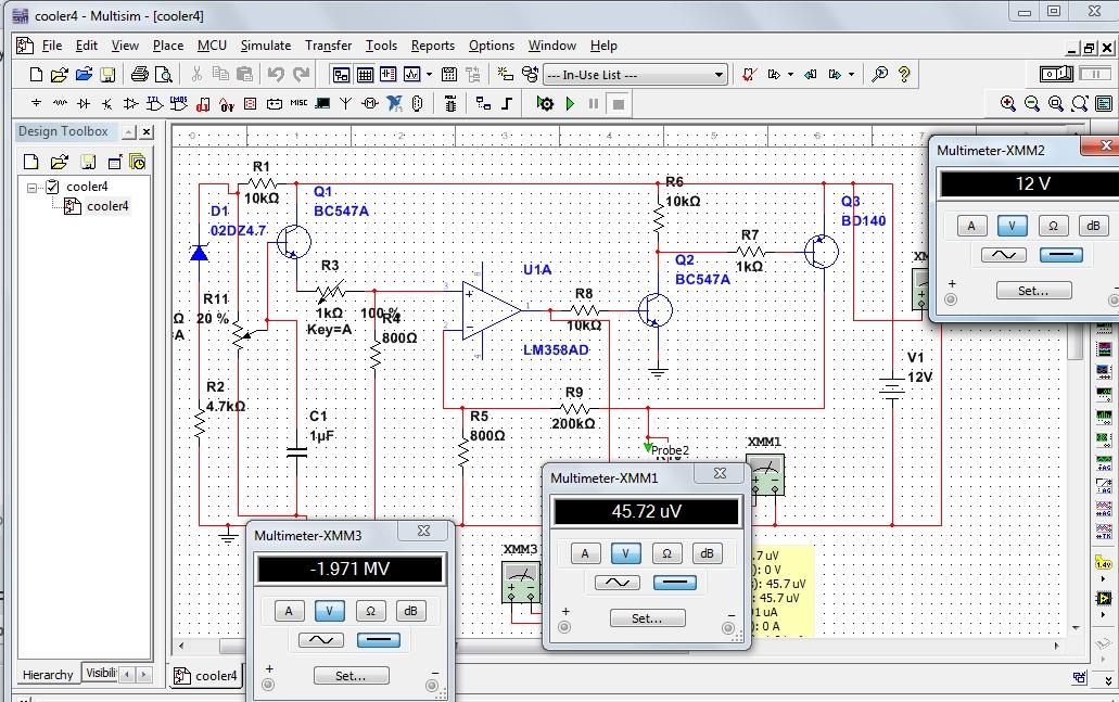 Multisim 14 portable: Multisim & Ultiboard (Circuit Design