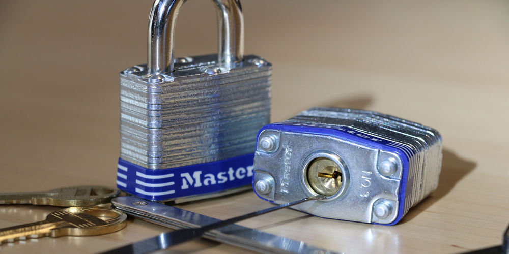 Practice Locks For Beginners