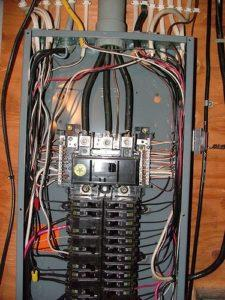 Electrical Panel Wiring & Installation