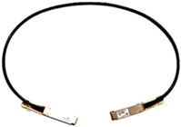 Cisco 40GBASE-CR4 QSFP direct-attach copper cables